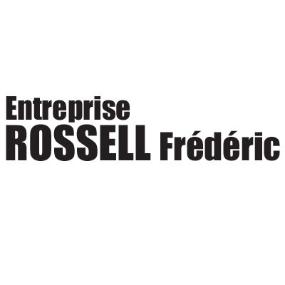 ENTREPRISE ROSSELL FREDERIC