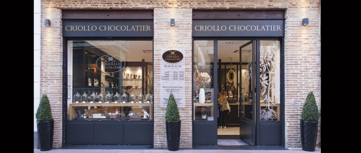 Criollo Chocolatier