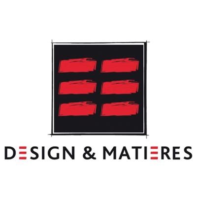 D&M DESIGN ET MATIERES