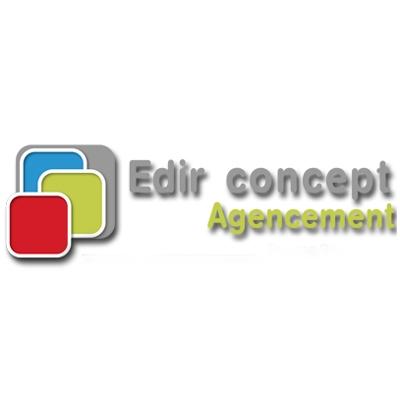 EDIR CONCEPT AGENCEMENT