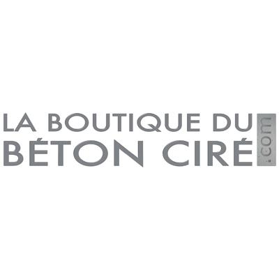 LA BOUTIQUE DU BÉTON CIRÉ