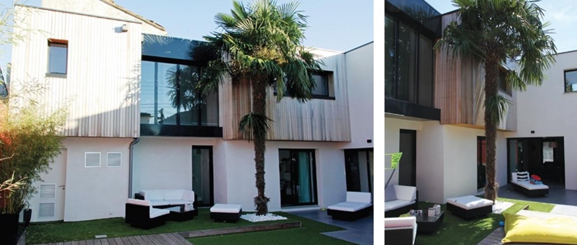 renovation maison toulouse ventana blog. Black Bedroom Furniture Sets. Home Design Ideas