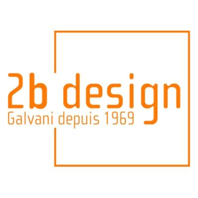 GALVANI - 2B DESIGN