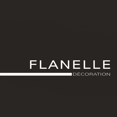 FLANELLE DECORATION