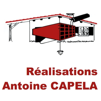 REALISATIONS ANTOINE CAPELA <strong>Antoine CAPELA</strong>