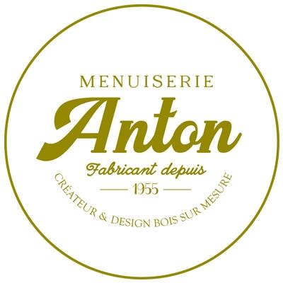 MENUISERIE ANTON