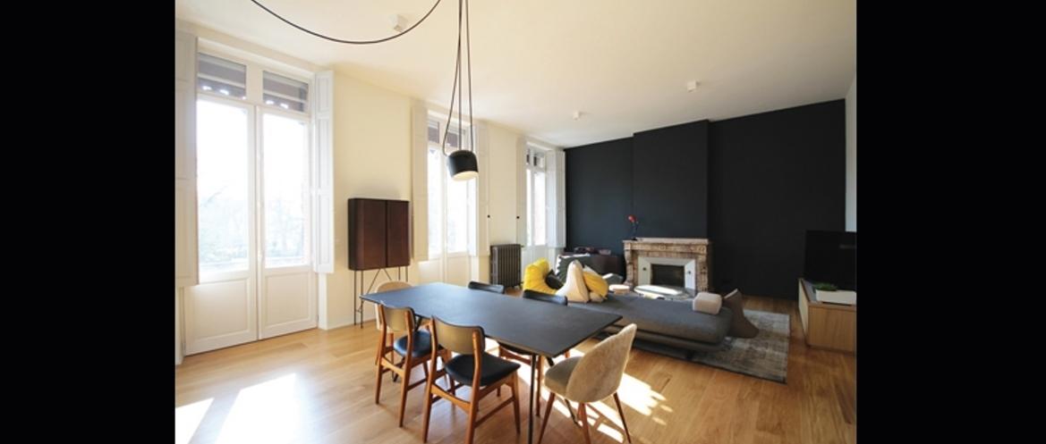 Toulouse : rénovation d'un appartement