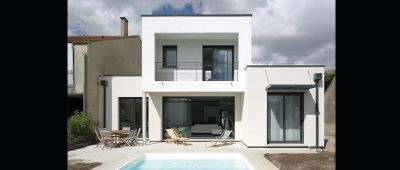 Construction d'une maison - Architecte sur Toulouse