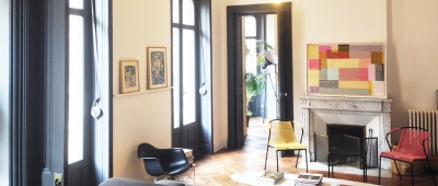 FRED NAULIN & MARIANNE LE STER - Appartement - Architecte sur Toulouse