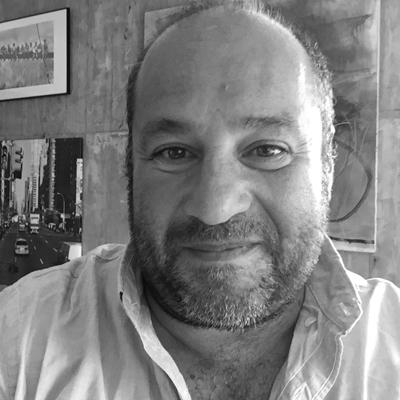 Fabrice GINOCCHIO - Architecte Toulouse