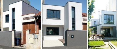 Mini Maison - Architecte sur Toulouse