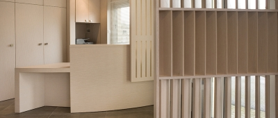 Cabinet dentaire - Architecte sur Toulouse