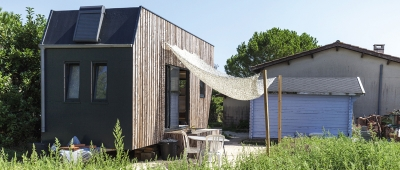 Une Tiny House qu'es acquo ? - Architecte sur Toulouse