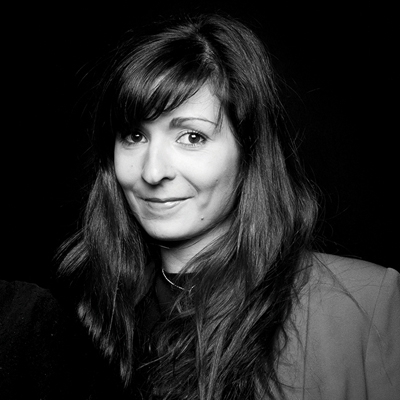 Caroline DE PÉRIGNONATELIER D'ARCHITECTURE 319 - Architecte Toulouse