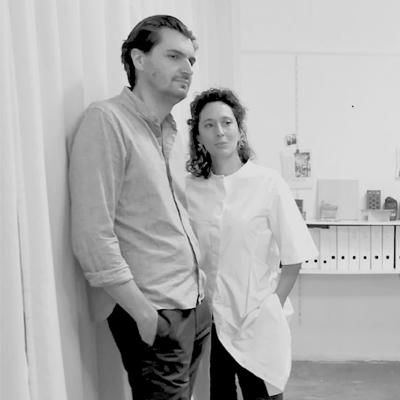 MOTREFF Mathieu LEGLAIVE AstridABRACADABRA ARCHITECTURES - Architecte Toulouse