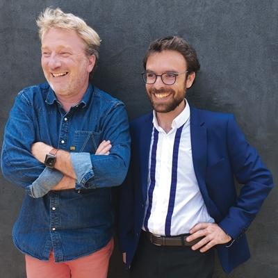 DAUTRY Romain MOUREAU XavierOPTEAM DESIGN - Architecte Toulouse