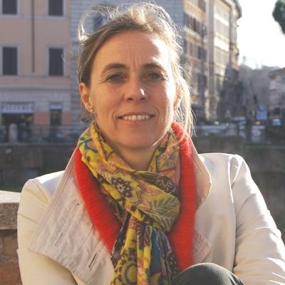Hélène DE QUELENBAMBOO ARCHITECTURES - Architecte Toulouse