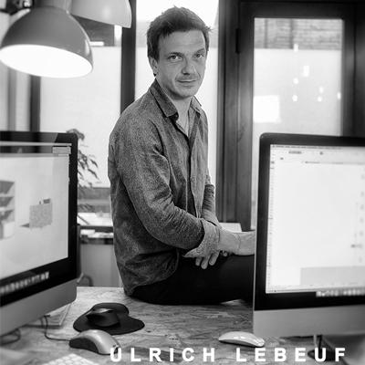 Jérémie TOURNANBOOMERANG ARCHITECTES & PARTENAIRES - Architecte Toulouse