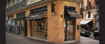 Boutique Maymana - Architecte sur Toulouse