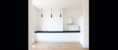 Rénovation d'un appartement dans le centre de Toulouse - Architecte sur Toulouse